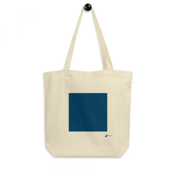 Square Eco Tote Bag