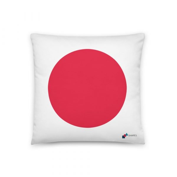 Pillow 18x18 inches